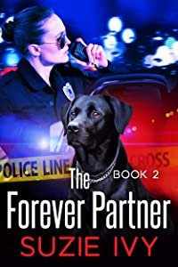 The Forever Partner (A Laci Jolett Mystery Book 2)