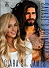 Savage's Princess: Archangel's Warriors MC Novel (Dublin Falls Archangel's Warriors MC, #2)