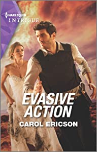 Evasive Action (Holding the Line #1)