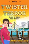 Twister Terror: Murder In Season - Book 3