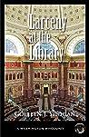 Larceny at the Library (A Washington Whodunit #6)