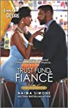 Trust Fund Fiancé (Texas Cattleman's Club: Rags to Riches #4)