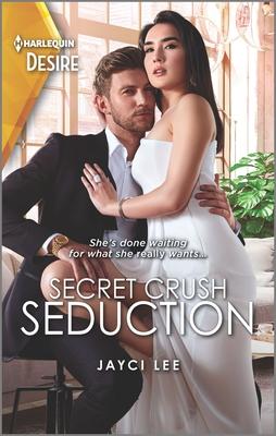 Secret Crush Seduction (The Heirs of Hansol, #2)
