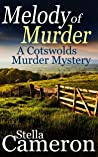 Melody of Murder (Alex Duggins Mystery #3)