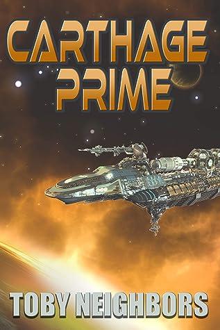 Carthage Prime: Ace Evans Series book 2