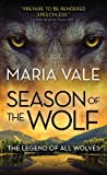 Season of the Wolf (The Legend of All Wolves, #4)