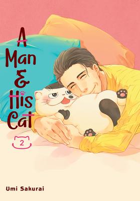 A Man and His Cat, Vol. 2