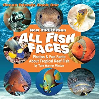 New 2nd Edition of All Fish Faces