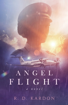 Angel Flight (Flygirl #2)