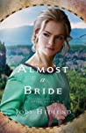 Almost a Bride (The Bride Ships #4)