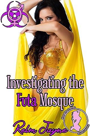 Investigating the Futa Mosque (The Futa Virus Book 63)
