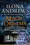 Book cover for Magic Dreams (Kate Daniels, #4.5)