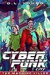 Cyberpunk City Bo...