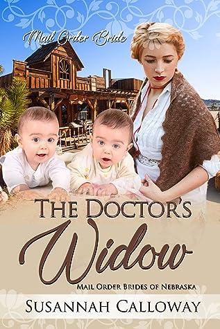 The Doctor's Widow (Mail Order Brides of Nebraska)