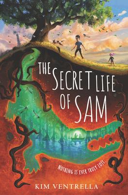 The Secret Life of SambyKim Ventrella