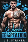 Wicked Temptation (The Hunted Shifters #6)