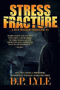 Stress Fracture (Dub Walker, #1)