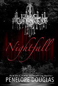 Nightfall (Devil's Night, #4)
