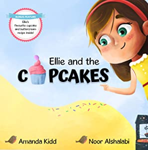 Ellie and the Cupcakes