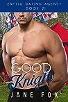 Good Knight (Zaftig Dating Agency, #21)