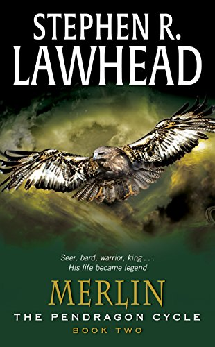 Download Merlin The Pendragon Cycle 2 By Stephen R Lawhead