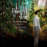 The Prophet's Stone (New Terra Sagas Book 3)