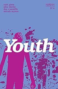 Youth (comiXology Originals) #4 (of 4)