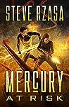 Mercury at Risk (Mercury Hale Book 3)