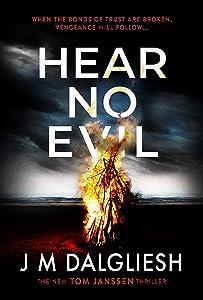 Hear No Evil (Hidden Norfolk #5)