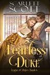 Fearless Duke (League of Dukes Book 6) audiobook review