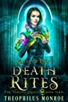 Death Rites (Gates of Eden: The Voodoo Legacy #3)