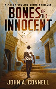Bones of the Innocent (Mason Collins #3)