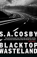 Blacktop Wasteland: the 'sensationally good' crime thriller of the summer