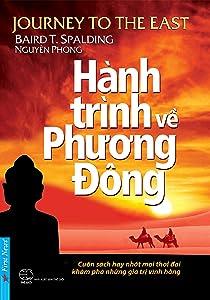 Hành Trình Về Phương Đông (Nguyên Phong Book 2)