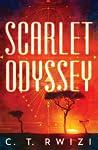 Scarlet Odyssey (Scarlet Odyssey, #1)