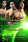 Clan and Commit (Clan Beginnings, #7)