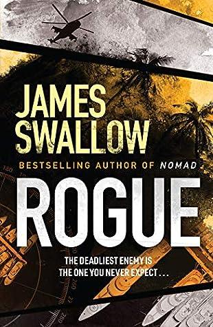 Rogue (Marc Dane #5)