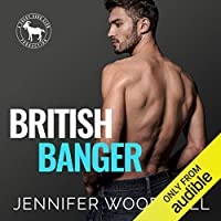 British Banger (A Cocky Hero Club Novel)