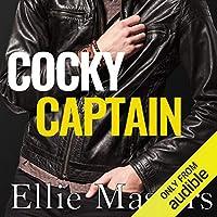 Cocky Captain (A Cocky Hero Club Novel)