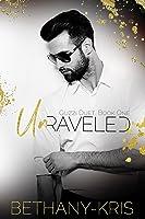 Unraveled (Guzzi Duet, #1)