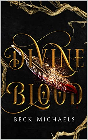 Divine Blood (The Guardians of the Maiden Book 1)