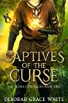 Captives of the Curse (The Kyona Chronicles #2)