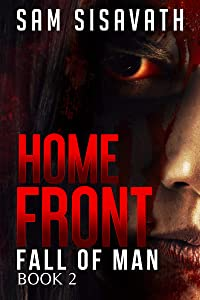 Homefront (Fall of Man #2)