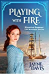 Playing with Fire (The Marstone #3)