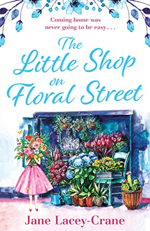 The Little Shop on Floral Street: an emotional story of love, loss and family