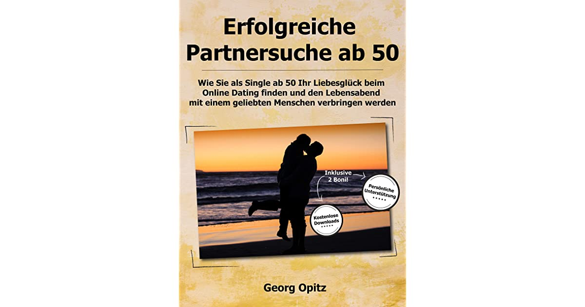 50 + partnersuche)