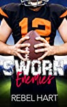 Sworn Enemies (The Football Boys #3)