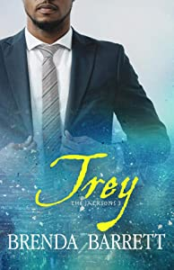 Trey (The Jacksons Book 3)