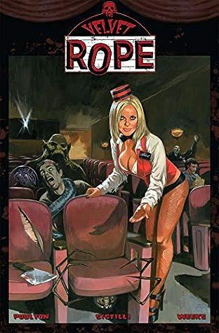 Velvet Rope by Mark Poulton