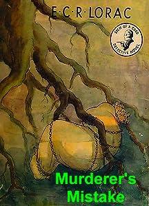 Murderer's Mistake (Robert MacDonald #28)